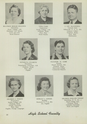 Page 14, 1943 Edition, Lower Paxton High School - Ranger Yearbook (Harrisburg, PA) online yearbook collection