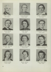 Page 16, 1943 Edition, Lower Paxton High School - Ranger Yearbook (Harrisburg, PA) online yearbook collection