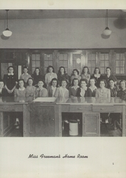Page 9, 1943 Edition, Lower Paxton High School - Ranger Yearbook (Harrisburg, PA) online yearbook collection