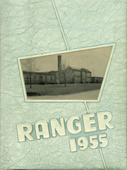 Page 1, 1955 Edition, Lower Paxton High School - Ranger Yearbook (Harrisburg, PA) online yearbook collection