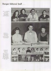 Page 10, 1955 Edition, Lower Paxton High School - Ranger Yearbook (Harrisburg, PA) online yearbook collection