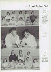 Page 11, 1955 Edition, Lower Paxton High School - Ranger Yearbook (Harrisburg, PA) online yearbook collection