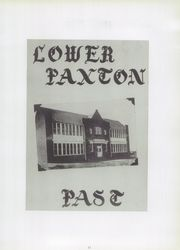 Page 15, 1955 Edition, Lower Paxton High School - Ranger Yearbook (Harrisburg, PA) online yearbook collection