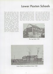 Page 17, 1955 Edition, Lower Paxton High School - Ranger Yearbook (Harrisburg, PA) online yearbook collection