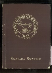 Page 1, 1923 Edition, Swatara High School - Yearbook (Oberlin, PA) online yearbook collection
