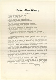 Page 10, 1923 Edition, Swatara High School - Yearbook (Oberlin, PA) online yearbook collection