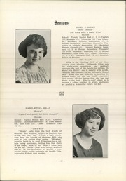 Page 14, 1923 Edition, Swatara High School - Yearbook (Oberlin, PA) online yearbook collection
