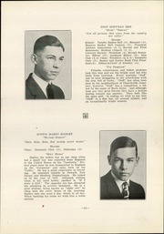 Page 15, 1923 Edition, Swatara High School - Yearbook (Oberlin, PA) online yearbook collection