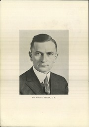 Page 4, 1923 Edition, Swatara High School - Yearbook (Oberlin, PA) online yearbook collection