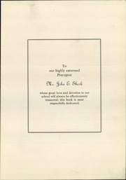 Page 5, 1923 Edition, Swatara High School - Yearbook (Oberlin, PA) online yearbook collection