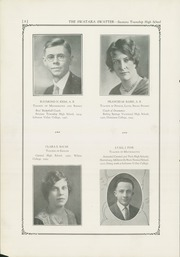 Page 10, 1930 Edition, Swatara High School - Yearbook (Oberlin, PA) online yearbook collection