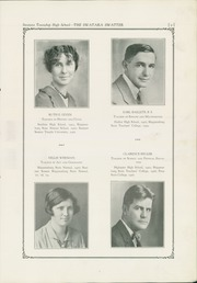 Page 11, 1930 Edition, Swatara High School - Yearbook (Oberlin, PA) online yearbook collection