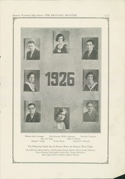 Page 5, 1930 Edition, Swatara High School - Yearbook (Oberlin, PA) online yearbook collection