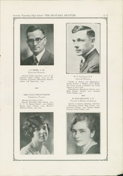 Page 9, 1930 Edition, Swatara High School - Yearbook (Oberlin, PA) online yearbook collection
