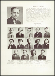 Page 12, 1955 Edition, Swatara High School - Yearbook (Oberlin, PA) online yearbook collection