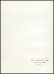 Page 6, 1955 Edition, Swatara High School - Yearbook (Oberlin, PA) online yearbook collection