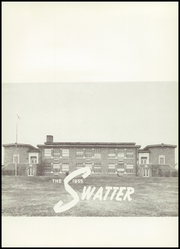 Page 7, 1955 Edition, Swatara High School - Yearbook (Oberlin, PA) online yearbook collection