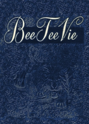 1953 Edition, Bell Avon High School - Bee Tee Vie Yearbook (Salina, PA)
