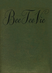 1954 Edition, Bell Avon High School - Bee Tee Vie Yearbook (Salina, PA)