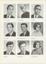 Page 10, 1969 Edition, Arsenal Washington Vocational Technical High School - Cavalier Yearbook (Pittsburgh, PA) online yearbook collection