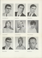 Page 11, 1969 Edition, Arsenal Washington Vocational Technical High School - Cavalier Yearbook (Pittsburgh, PA) online yearbook collection