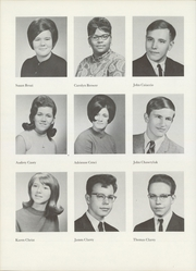 Page 12, 1969 Edition, Arsenal Washington Vocational Technical High School - Cavalier Yearbook (Pittsburgh, PA) online yearbook collection