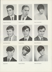 Page 13, 1969 Edition, Arsenal Washington Vocational Technical High School - Cavalier Yearbook (Pittsburgh, PA) online yearbook collection
