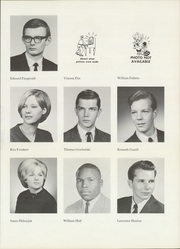 Page 15, 1969 Edition, Arsenal Washington Vocational Technical High School - Cavalier Yearbook (Pittsburgh, PA) online yearbook collection