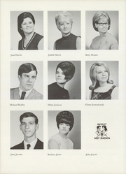 Page 16, 1969 Edition, Arsenal Washington Vocational Technical High School - Cavalier Yearbook (Pittsburgh, PA) online yearbook collection