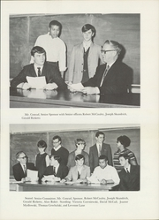 Page 9, 1969 Edition, Arsenal Washington Vocational Technical High School - Cavalier Yearbook (Pittsburgh, PA) online yearbook collection
