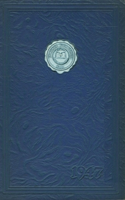 1947 Edition, St Agnes High School - Agnita Yearbook (West Chester, PA)