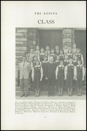 Page 14, 1949 Edition, St Agnes High School - Agnita Yearbook (West Chester, PA) online yearbook collection