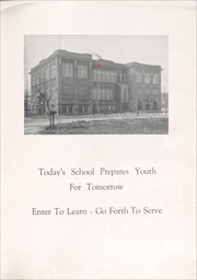 Page 7, 1944 Edition, Sandy Township High School - Flambeau Yearbook (Du Bois, PA) online yearbook collection