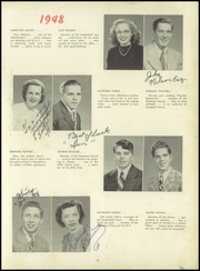 Page 17, 1948 Edition, Sandy Township High School - Flambeau Yearbook (Du Bois, PA) online yearbook collection