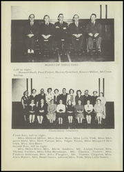 Page 14, 1948 Edition, Washington Township High School - Wahtonian Yearbook (Waynesboro, PA) online yearbook collection