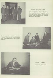 Page 13, 1950 Edition, Harter High School - Memories Yearbook (West Nanticoke, PA) online yearbook collection