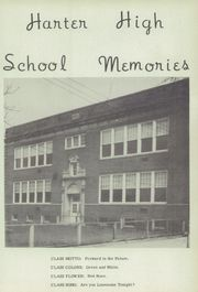 Page 7, 1950 Edition, Harter High School - Memories Yearbook (West Nanticoke, PA) online yearbook collection