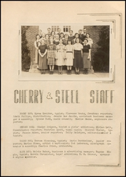 Page 5, 1937 Edition, East Berlin High School - Cherry and Steel Yearbook (East Berlin, PA) online yearbook collection