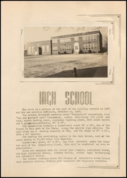 Page 9, 1937 Edition, East Berlin High School - Cherry and Steel Yearbook (East Berlin, PA) online yearbook collection