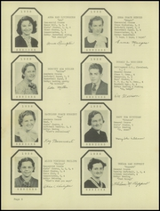 Page 10, 1938 Edition, East Berlin High School - Cherry and Steel Yearbook (East Berlin, PA) online yearbook collection
