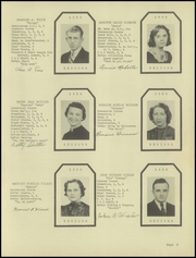 Page 11, 1938 Edition, East Berlin High School - Cherry and Steel Yearbook (East Berlin, PA) online yearbook collection