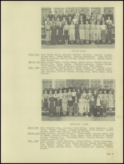Page 15, 1938 Edition, East Berlin High School - Cherry and Steel Yearbook (East Berlin, PA) online yearbook collection