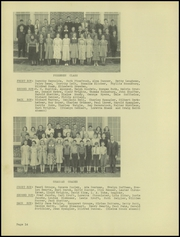 Page 16, 1938 Edition, East Berlin High School - Cherry and Steel Yearbook (East Berlin, PA) online yearbook collection