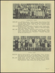 Page 17, 1938 Edition, East Berlin High School - Cherry and Steel Yearbook (East Berlin, PA) online yearbook collection