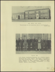 Page 3, 1938 Edition, East Berlin High School - Cherry and Steel Yearbook (East Berlin, PA) online yearbook collection