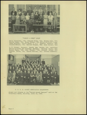 Page 4, 1938 Edition, East Berlin High School - Cherry and Steel Yearbook (East Berlin, PA) online yearbook collection