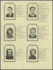 Page 6, 1938 Edition, East Berlin High School - Cherry and Steel Yearbook (East Berlin, PA) online yearbook collection