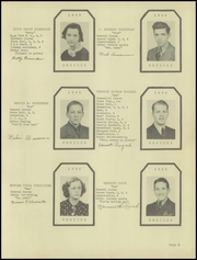 Page 7, 1938 Edition, East Berlin High School - Cherry and Steel Yearbook (East Berlin, PA) online yearbook collection