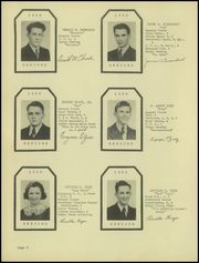 Page 8, 1938 Edition, East Berlin High School - Cherry and Steel Yearbook (East Berlin, PA) online yearbook collection