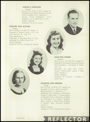 Page 11, 1941 Edition, East Berlin High School - Cherry and Steel Yearbook (East Berlin, PA) online yearbook collection